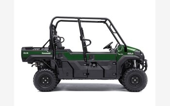 2016 Kawasaki Mule PRO-FXT EPS for sale 200560854