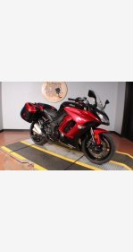 2016 Kawasaki Ninja 1000 for sale 200790646