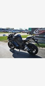 2016 Kawasaki Ninja 1000 for sale 200810294