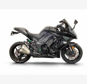 2016 Kawasaki Ninja 1000 for sale 200865621