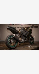 2016 Kawasaki Ninja 300 for sale 200598358
