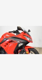 2016 Kawasaki Ninja 300 for sale 200617502