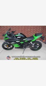 2016 Kawasaki Ninja 300 for sale 200637152