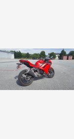 2016 Kawasaki Ninja 300 for sale 200647813