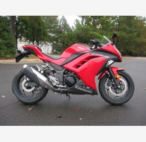 2016 Kawasaki Ninja 300 for sale 200653504