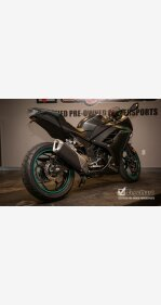 2016 Kawasaki Ninja 300 for sale 200660926