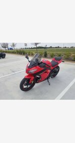 2016 Kawasaki Ninja 300 for sale 200988027