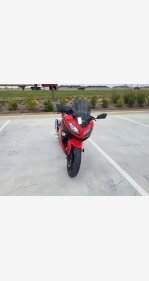 2016 Kawasaki Ninja 300 for sale 200988035