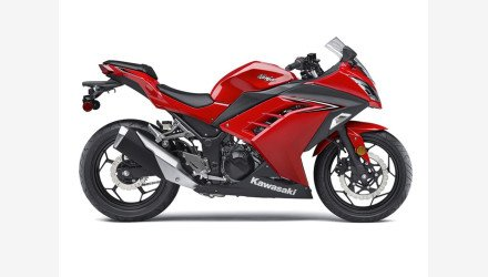 2016 Kawasaki Ninja 300 for sale 201004985