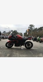 2016 Kawasaki Ninja 650 ABS for sale 200698468
