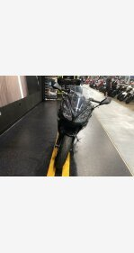 2016 Kawasaki Ninja 650 for sale 200728905