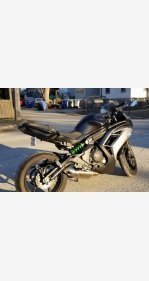 2016 Kawasaki Ninja 650 for sale 200758455