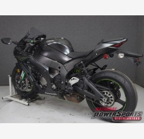 2016 Kawasaki Ninja ZX-10R for sale 200802477