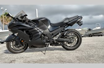 2016 Kawasaki Ninja ZX-14R for sale 200424507