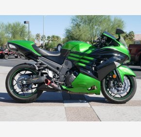 2016 Kawasaki Ninja ZX-14R ABS for sale 200628974