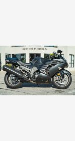 2016 Kawasaki Ninja ZX-14R for sale 200665258