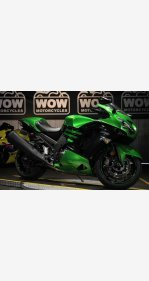 2016 Kawasaki Ninja ZX-14R for sale 200673428