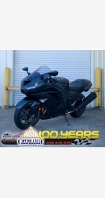2016 Kawasaki Ninja ZX-14R for sale 200674073