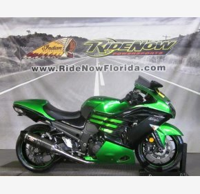 2016 Kawasaki Ninja ZX-14R ABS for sale 200690947