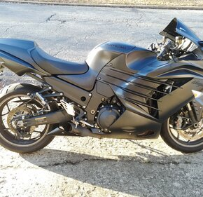 2016 Kawasaki Ninja ZX-14R for sale 200694818