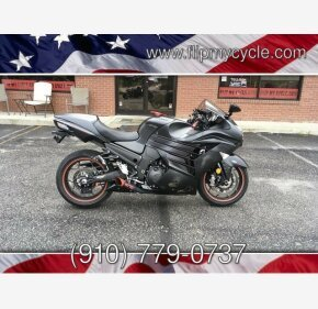 2016 Kawasaki Ninja ZX-14R for sale 200698542