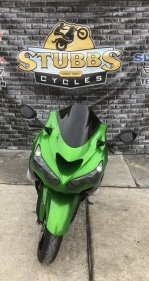 2016 Kawasaki Ninja ZX-14R for sale 200738207