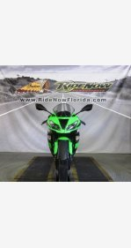 2016 Kawasaki Ninja ZX-6R for sale 200666834