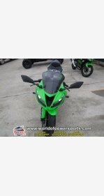 2016 Kawasaki Ninja ZX-6R for sale 200724452