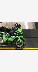 2016 Kawasaki Ninja ZX-6R for sale 200759569