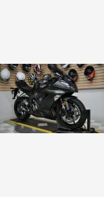 2016 Kawasaki Ninja ZX-6R for sale 200776462