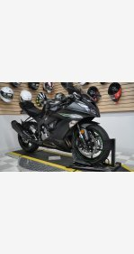 2016 Kawasaki Ninja ZX-6R for sale 200777501