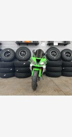 2016 Kawasaki Ninja ZX-6R for sale 200794620