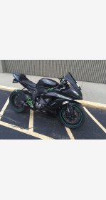 2016 Kawasaki Ninja ZX-6R for sale 200820258