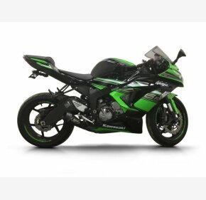 2016 Kawasaki Ninja ZX-6R for sale 200859371