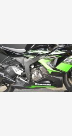 2016 Kawasaki Ninja ZX-6R for sale 200946215