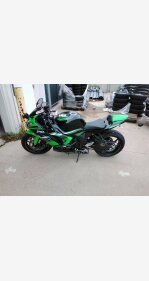 2016 Kawasaki Ninja ZX-6R for sale 200992629