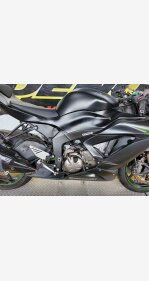 2016 Kawasaki Ninja ZX-6R for sale 201028983