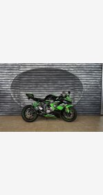 2016 Kawasaki Ninja ZX-6R for sale 201043735