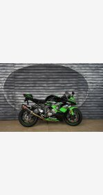 2016 Kawasaki Ninja ZX-6R for sale 201051395