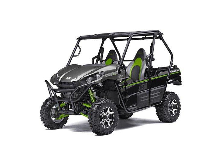 2016 Kawasaki Teryx LE specifications