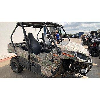 2016 Kawasaki Teryx for sale 200678545
