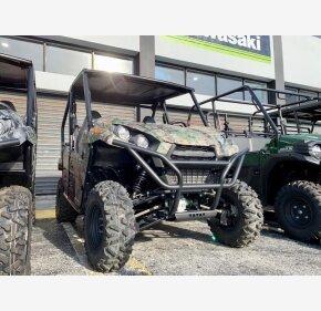 2016 Kawasaki Teryx for sale 200340050
