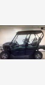 2016 Kawasaki Teryx4 for sale 200790123