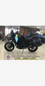 2016 Kawasaki Versys for sale 200636635