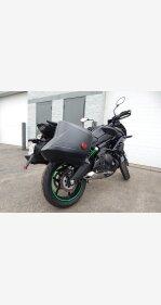 2016 Kawasaki Versys for sale 200700023
