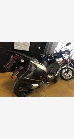 2016 Kawasaki Versys 1000 LT for sale 200714252