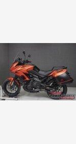 2016 Kawasaki Versys for sale 200729914