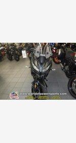 2016 Kawasaki Versys for sale 200783216