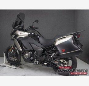2016 Kawasaki Versys 1000 LT for sale 200821298