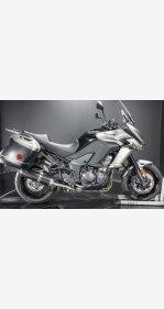 2016 Kawasaki Versys 1000 LT for sale 200840048